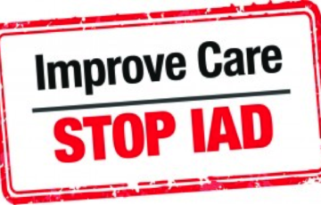 Stop IAD
